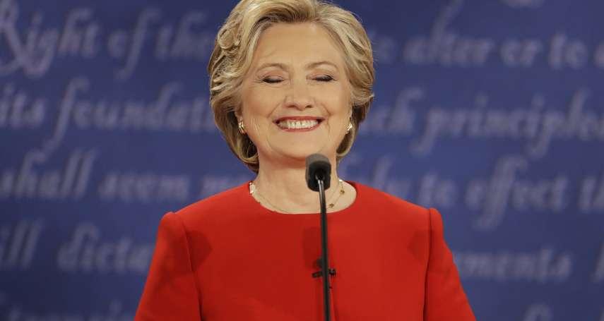 歷史上的今天》10月26日──美國史上首位獲得主要政黨提名的女性總統候選人、曾夢想當太空人的前第一夫人希拉蕊生日快樂!