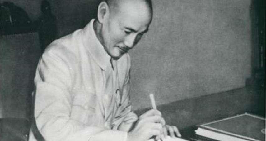 高靖觀點:蔣介石怒斥湯恩伯胡宗南,一段難堪抗戰史