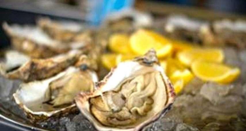 吃牡蠣壯陽有可能嗎?美國研究:無法直接壯陽,但這兩個成份若長期大量攝取還是有幫助