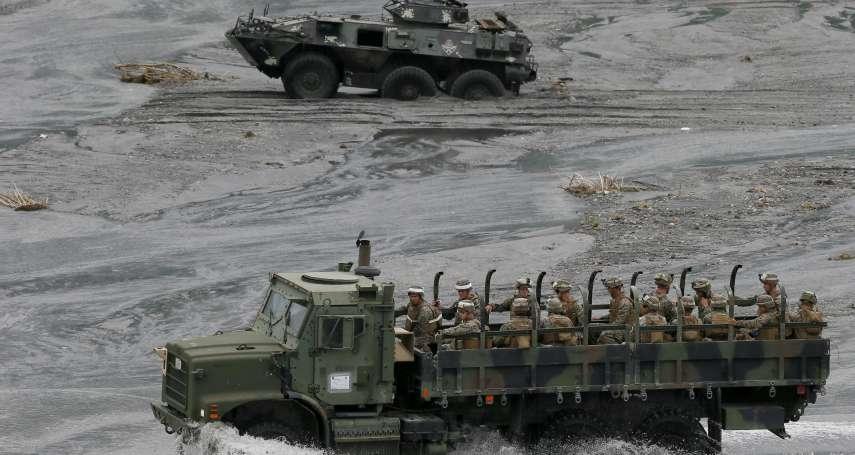 擴大軍事同盟關係》美國、菲律賓首次聯合空降作戰軍演 盼列為每年例行演習