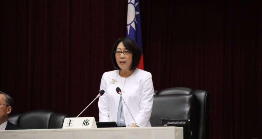 民眾黨參選人酸陳菊 康裕成斥「無知」:蔡宜芳是最沒資格批評的人