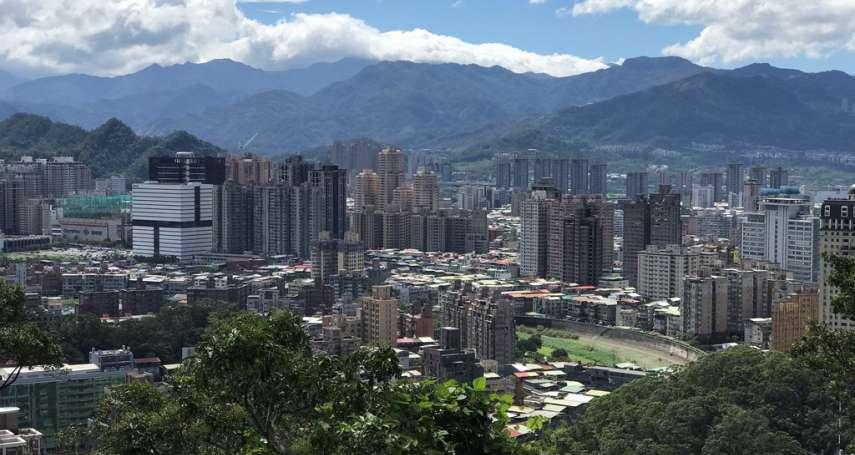 顏炳立:台灣房市已放量升溫?現實是建商卡位追地抗通膨!