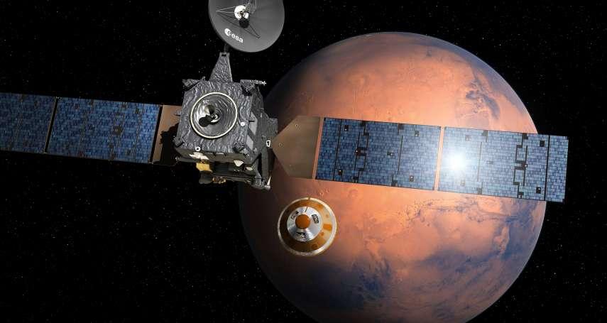 21世紀的太空壯遊》NASA新任署長宣示:美國太空人重返月球,為登陸火星做準備