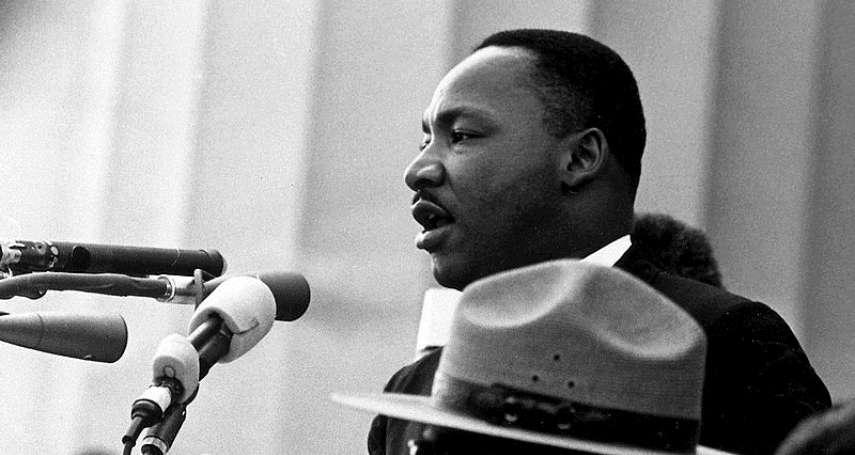 「反戰、黑人民權、工運、學運風起雲湧」思沙龍春季沙龍 回顧關鍵的1968年