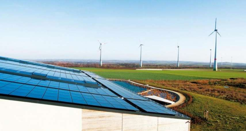 再生能源基金經手綠能躉購 學者批:全世界沒有這樣搞的