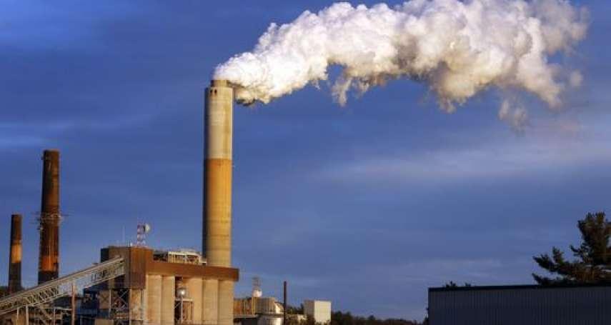 獨家》空污救缺電?能源局急修《能管法》 供電吃緊時電廠不受地方法令限制