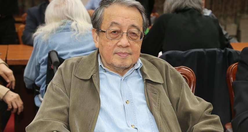 專訪林保華:香港「雙學三子」獲釋恐為政治考量 願3人繼續捍衛香港價值