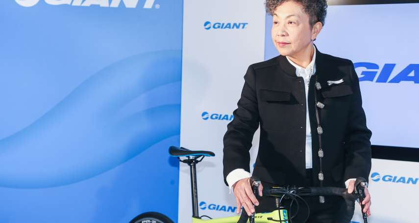 共享單車揮劍、歐盟再補刀 台資單車品牌浴血求生