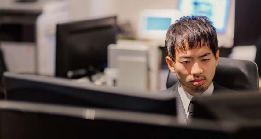 最新「10大爆肝行業」出爐,工程師最慘排名第一!盤點過勞6大症狀,中4個就要立刻休息