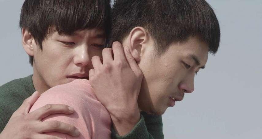 只因喜歡男生,男孩遭同學辱罵虐打、強暴錄影…一部電影傳遞韓國同志最無助淚水