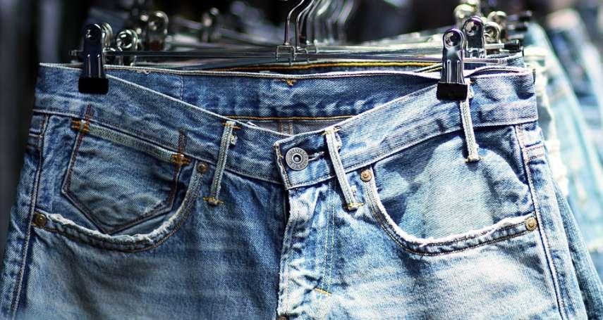 為何牛仔褲上會有個什麼都塞不下的小口袋?99%人回答不出來的神奇功用