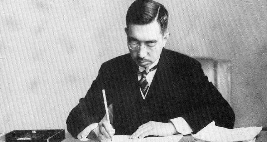 歷史上的今天》1月1日──日本裕仁天皇發表「人間宣言」否認天皇神格