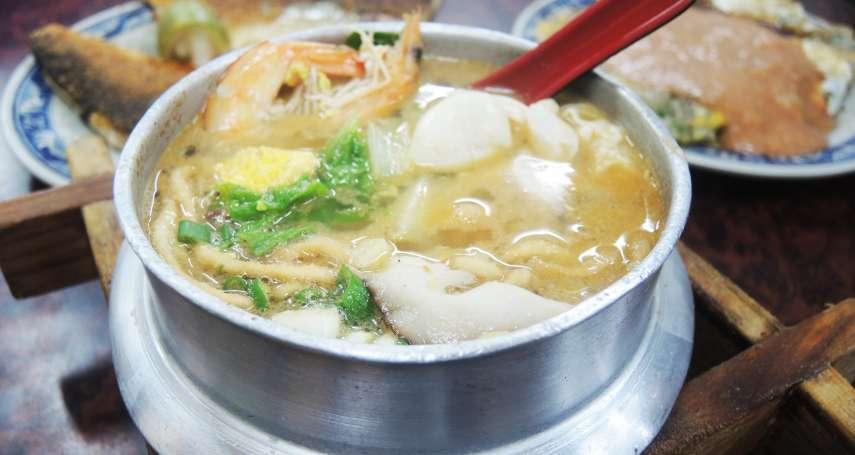 「觀光客排的店,我們根本不吃!」挑嘴台南鄉親私藏16處落淚美食,道道驚人啊