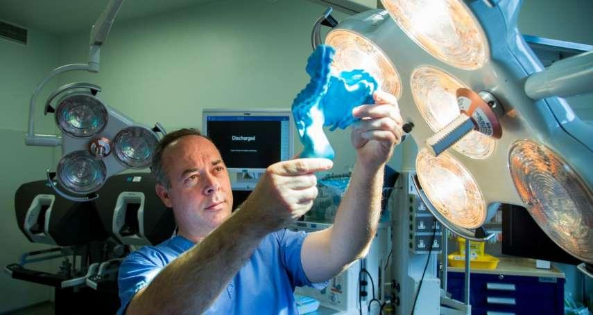 百年解剖學改寫!人類體內「腸繫膜」升格為器官 研究有助治療腸胃疾病