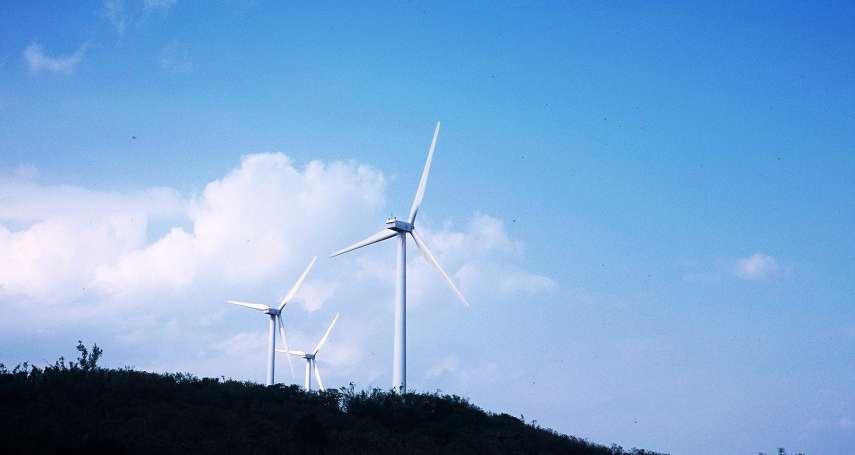 企業買綠電就能達到碳中和目標?專家破解一般人的環保迷思,對環境反而沒幫助