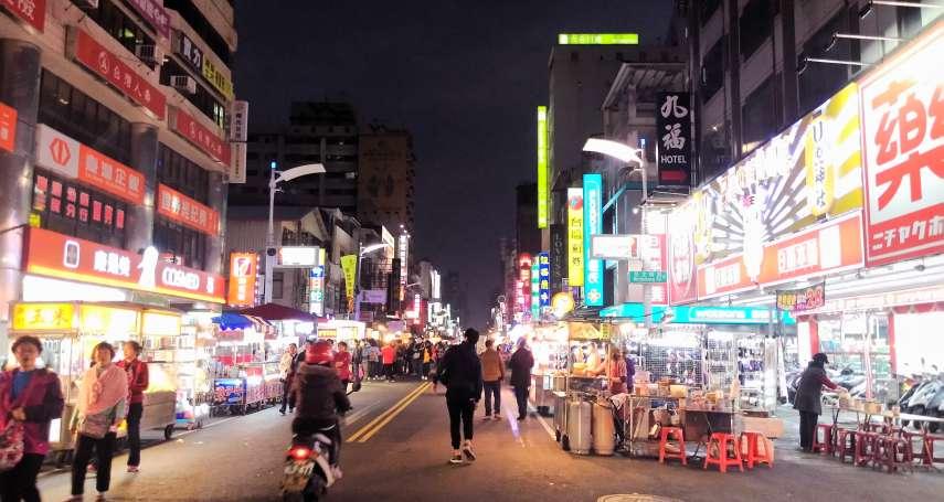 總幹事曝六合夜市生意「60年來最慘」 杏仁哥嘆選完「又被踢到一邊」