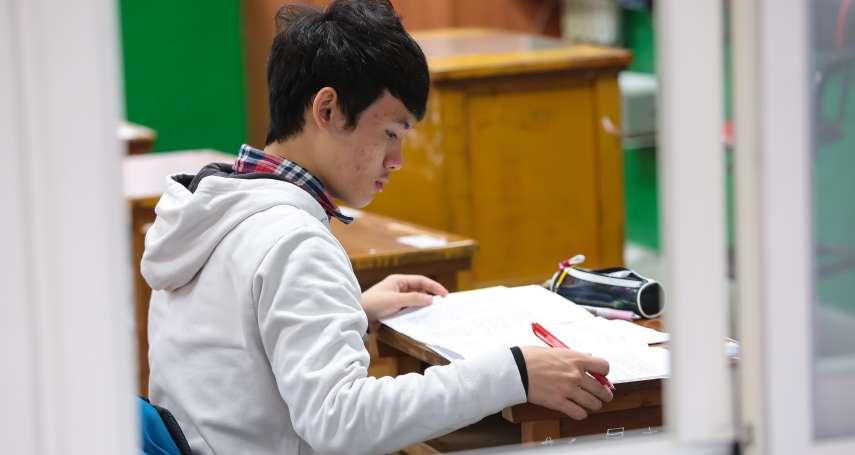 學測英文作文考台灣價值 補教老師:考生心中冒出的第一個恐怕是「夜市」