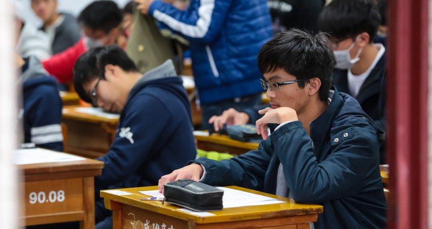 高中職招生缺額破10萬 教師團體呼籲:立即調降班級人數