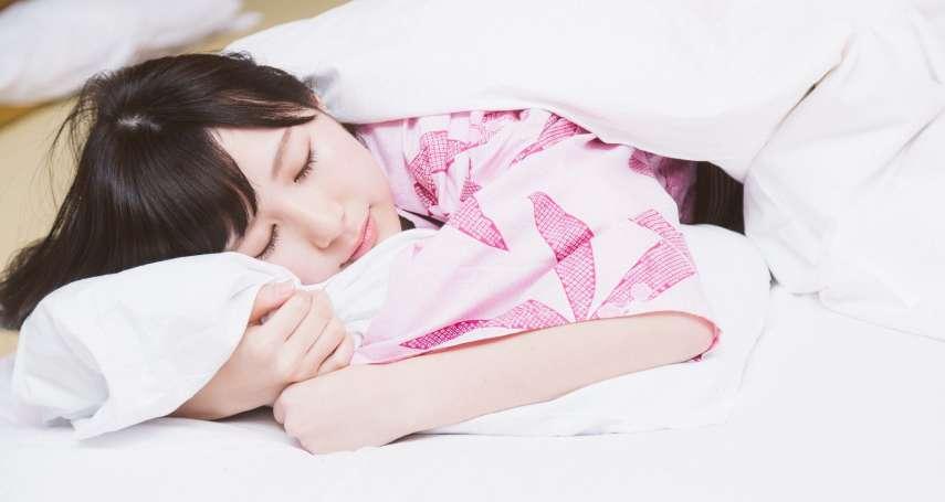 多睡點跳過吃早餐,有助體脂肪下降?醫師:每天斷食16小時,實驗結果令人驚喜
