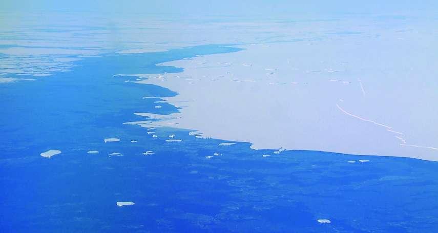 全球最大海洋保育區計劃慘遭「凍結」環保團體點名中國、俄羅斯、挪威阻撓南極禁漁令