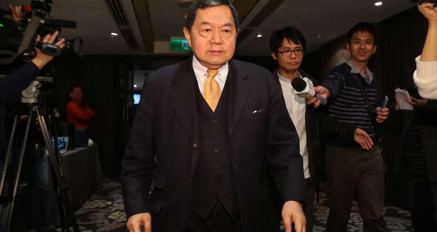 亞泥礦權展延爭議 徐旭東「有委屈」:政府應上訴