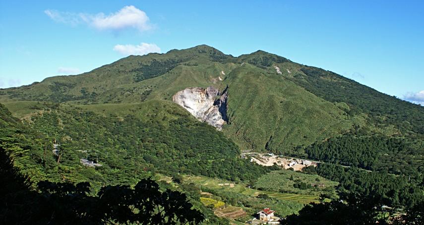 台北都會區恐變龐貝古城?大屯火山「死去活來」 專家說話了…