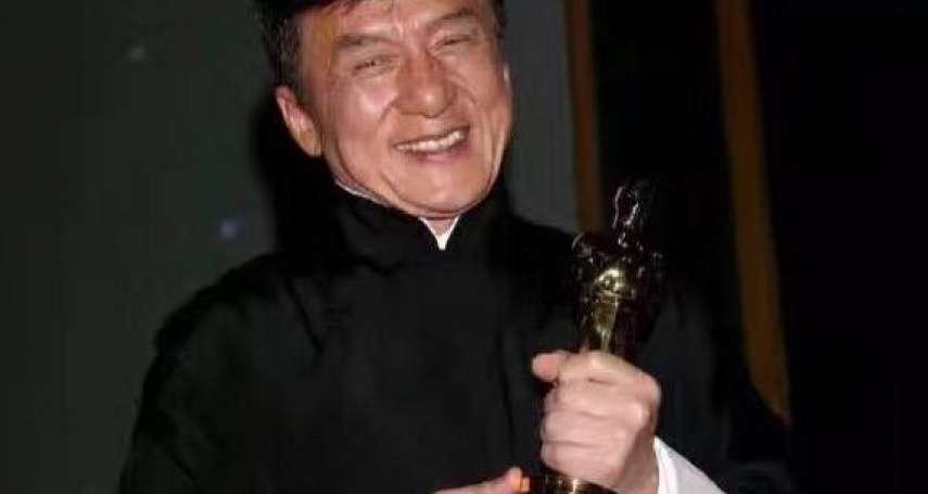 中國片在台上映抽籤出爐 愛國片槓龜、成龍連2年中獎