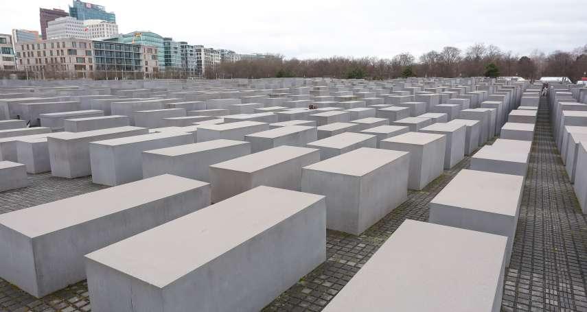 賈忠偉觀點:二戰結束73週年,回首德日兩國如何面對戰爭罪行