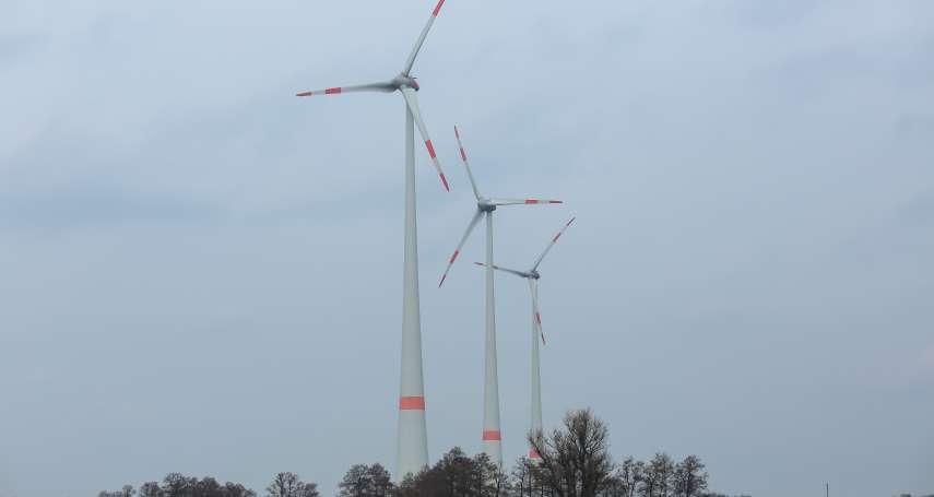 高銘志觀點:離岸風電遴選開發商就算「零國產化」也合法正當!