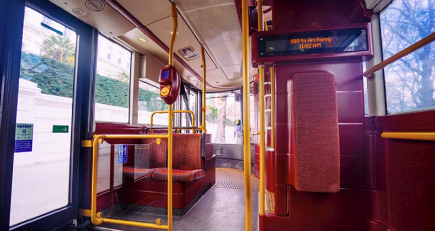 讀者投書:台灣大眾運輸爛嗎?他走訪倫敦真實觀察,北捷這2個設施超貼心啊