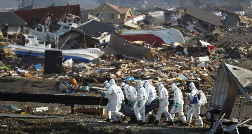 轉型成綠能樞紐!日本福島災後重生之路:力拼2040年使用100%再生能源