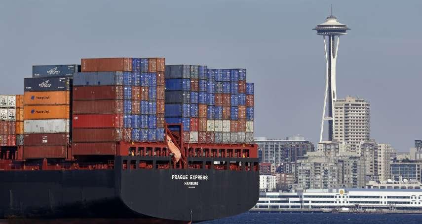 起訴華為,美國贏定貿易戰?其實川普今年壓力比中國還大...