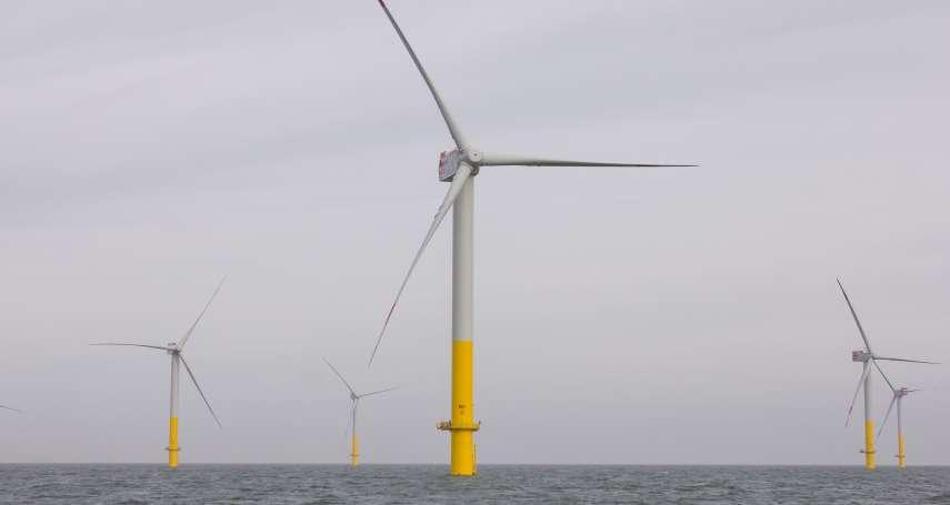 「鯨豚觀測員」在船上才能施工 海龍離岸風機案過關