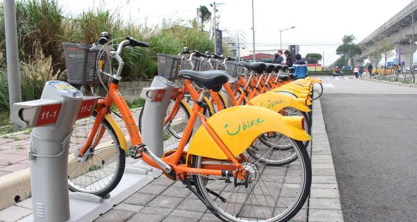 一輛自行車能讓很多人共用,就是環保嗎?他道出共享單車最大祕密,其實這種模式超不環保
