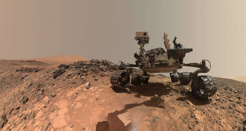 火星任務漫長苦悶,太空人需要幽默感爆棚的同事!最新研究:火星太空船上「小丑」絕不可少