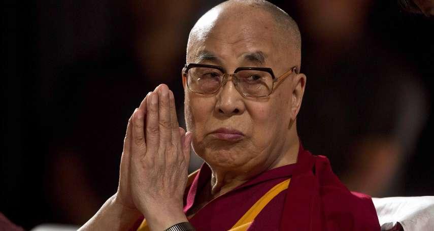 逃亡的西藏人支持達賴喇嘛,中國不喜歡:《來自北京的祝福》選摘(2)