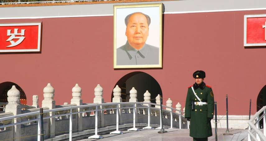 徐友漁專文:從「中國的陷阱」到「中國潰而不崩」