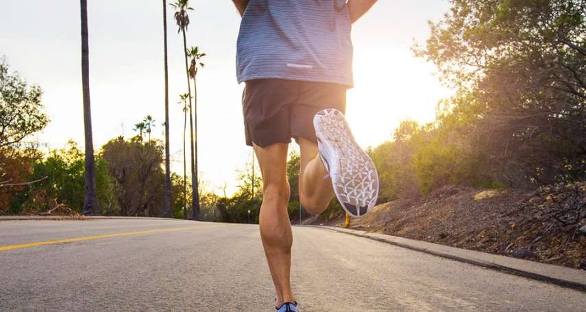 你呼吸也會胖嗎?台大研究:慢跑有效對抗易胖體質,但這項熱門運動反不利瘦身