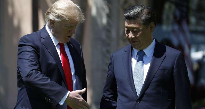 中美貿易戰恐升溫》G20「川習會」登場前夕,川普威脅「課徵關稅再加碼」!