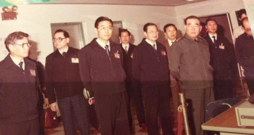 蔡榮根觀點:風雲劇變中滄海之一栗—老兵劉錫輝史詩般的人生