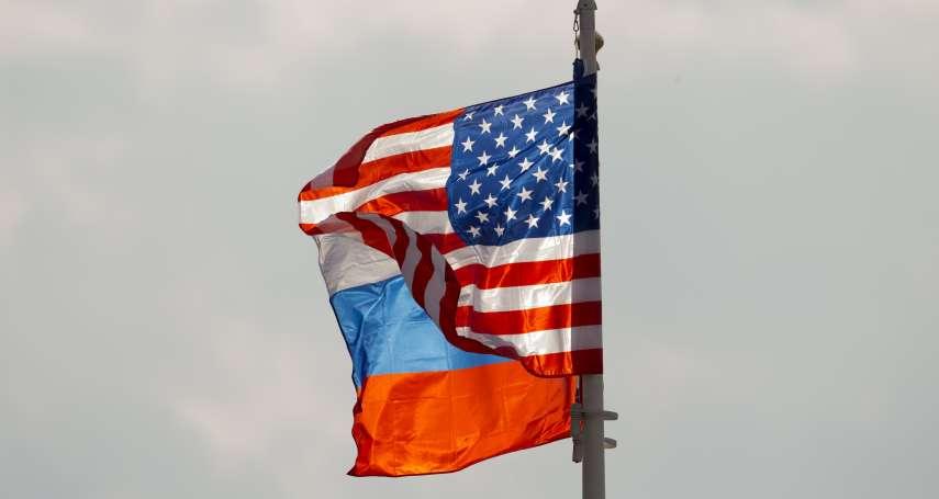 2020美國總統大選》川普或拜登當選都不好 俄羅斯只想美國選後一團亂