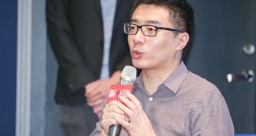 中國正在承受媒體死亡的代價!資深媒體人賈葭:民眾越來越蠢、不知該相信誰