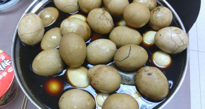 微解封》去超商買得到茶葉蛋了!萊爾富、全家都跟進,熟食販售措施曝光