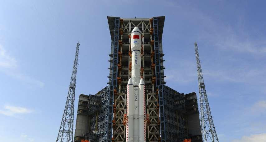 中國太空探索能力遭挫!《路透》獨家:瑞典公司拒續約,中國將不能再用澳洲太空追踪站