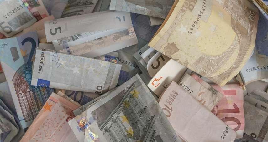 觀點投書:我們跟上反洗錢的潮流了嗎?