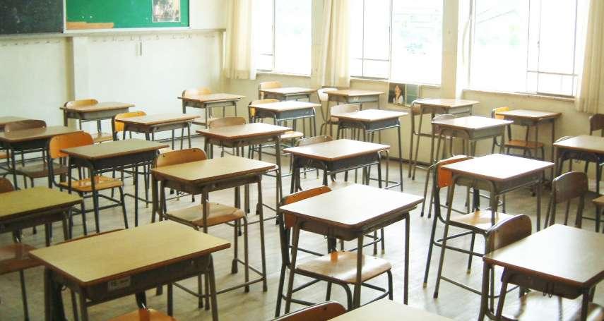 「我是一個廢人!」國中成績頂尖、高中卻不會念書,南部第一志願學生崩潰求救