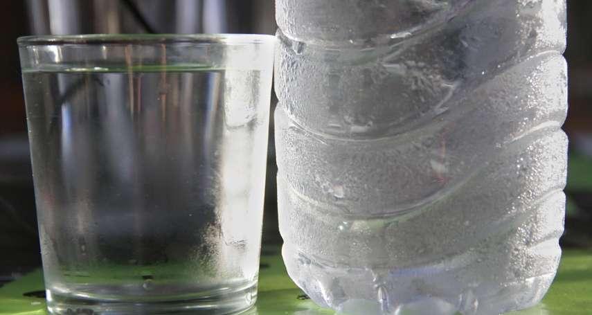 觀點投書:新竹人喝廢水,廢水專管排放遙遙無期