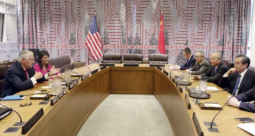 《環時》總編胡錫進嗆增加千枚核彈 中國裁軍大使撇清:那是個人看法