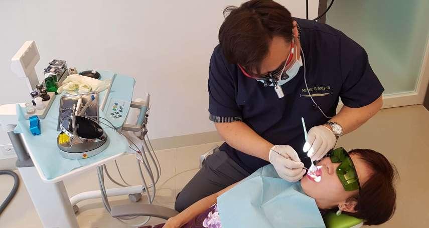 牙齒亂亂的,就一定要去整牙嗎?醫生道出驚人真相:這些症狀才需要矯正