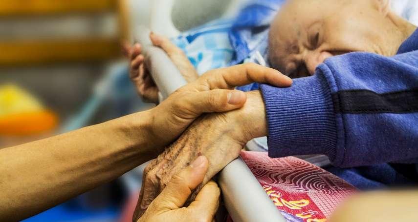 比低收入戶更慘!貧病交迫的特殊境遇家庭,逾8成得照顧重病家人